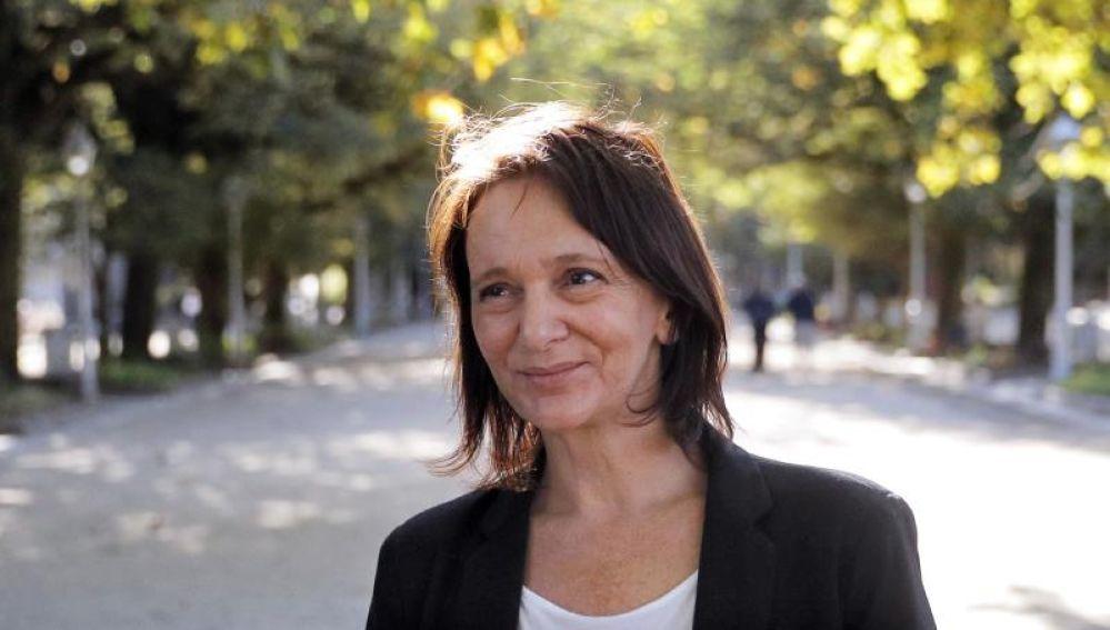 Carolina Bescansa en una imagen de archivo