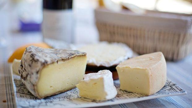 ¿Cómo se elige el mejor queso del mundo?