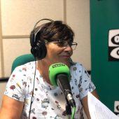María Jesús Garrido, concejala de Vivienda