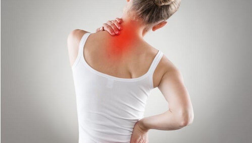 Más de 3 millones de personas en España padecen dolor..