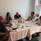 La Gastronomía en Onda Cero Málaga Marbella y Antequera