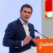 Elecciones generales 2019: El líder de Ciudadanos, Albert Rivera