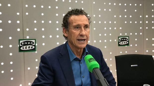 """Jorge Valdano: """"Todo lo que ha hecho Luis Suárez es de una pureza descomunal"""""""