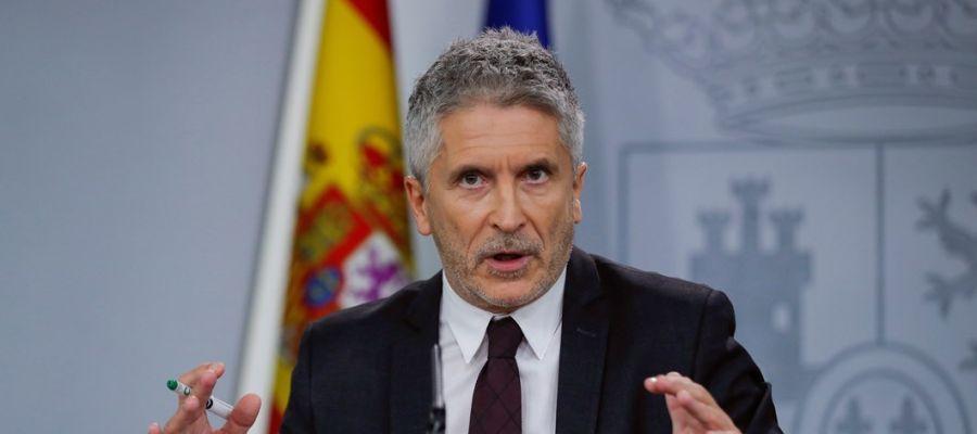 Fernando Grande-Marlaska
