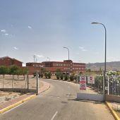 Centro penitenciario de Alcalá Meco, Madrid.