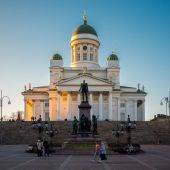4. Finlandia