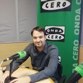 Carlos Ocaña