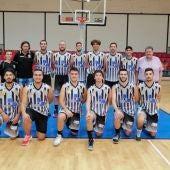 El Interkozha Elche Basket Club cayó derrota en la tercera jornada de la Primera Nacional ante el Club Nou Basket Xativa (72-79).