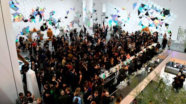 10.000 personas visitan el MoMA gratis tras su reapertura