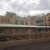Mercado Central de Elche.