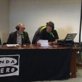 José Ignacio Lagartos presidente de SECOT