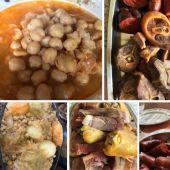El cocido gallego de Richard Barreira Baños