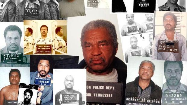 Territorio negro: El mayor asesino en serie de la historia de Estados Unidos