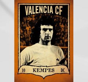 Cap 33. Mario Alberto Kempes