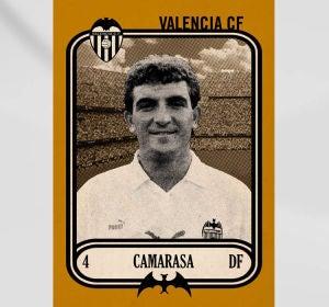 Cap 15. Paco Camarasa
