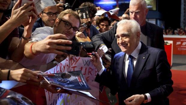 Kinótico 147. Un paseo por las calles de Roma con Martin Scorsese