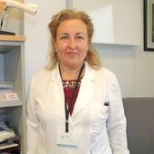 Mariví Martínez Galarreta, tarumatóloga