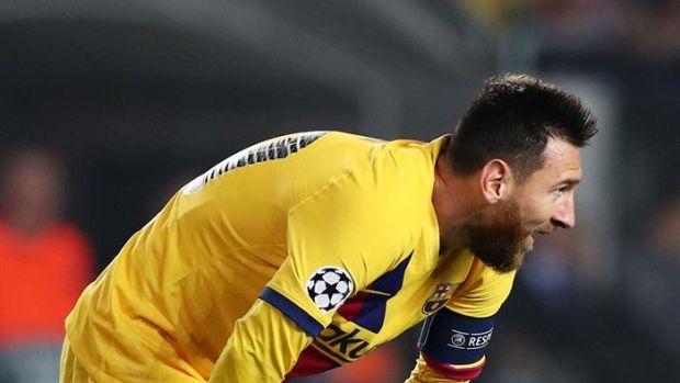 El Sanedrín: ¿Por qué le cuesta tanto al Barcelona en la Champions?