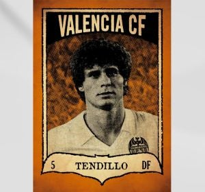 Cap 12. Miguel Tendillo