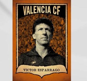 Cap 4. Víctor Espárrago