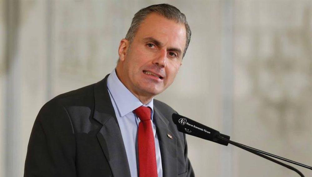 Ortega Smith