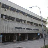 Facultad Ciencias de la Información Complutense