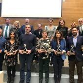 V Premios Solidarios Onda Cero Navarra
