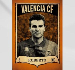 Cap 22. Roberto Fernández