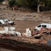 Localizan el cadáver de una persona adulta en el Puerto de Tarragona