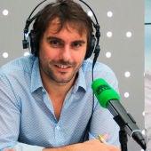 Rafa Latorre y Carlos Alsina