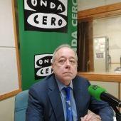 Eduardo Calvo, candidato al Congreso por Ciudadanos