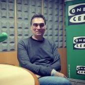 Demetrio Gómez - concejal BNG Pontevedra