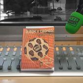 Libro Álbum de Cromos