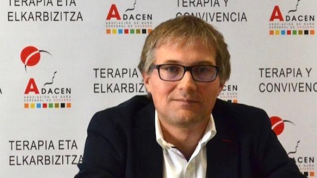 """Francisco Fernández: """"Estamos muy satisfechos. Es un reconocimiento a nuestro papel en la atención a las personas con discapacidad"""""""
