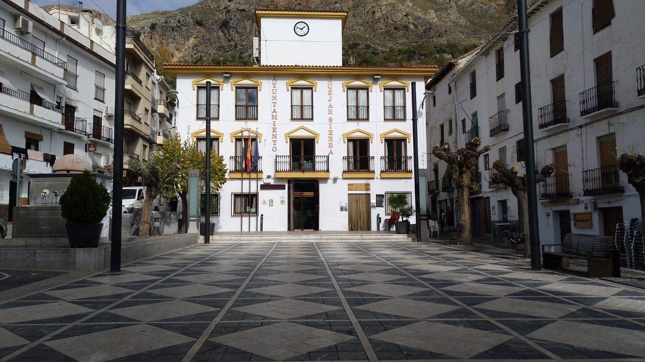 Más De Uno Granada 06/11/2019