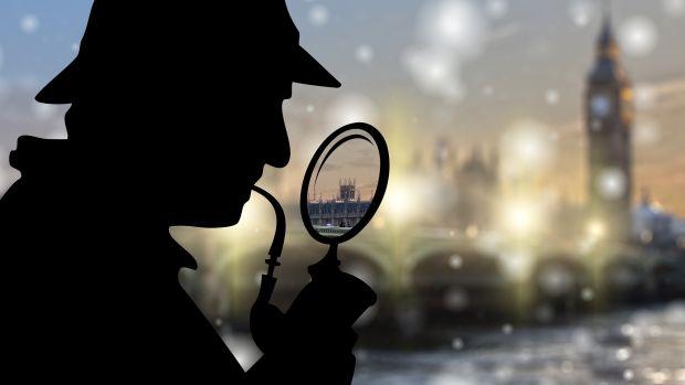 Territorio Comanche: La playlist de Sherlock Holmes