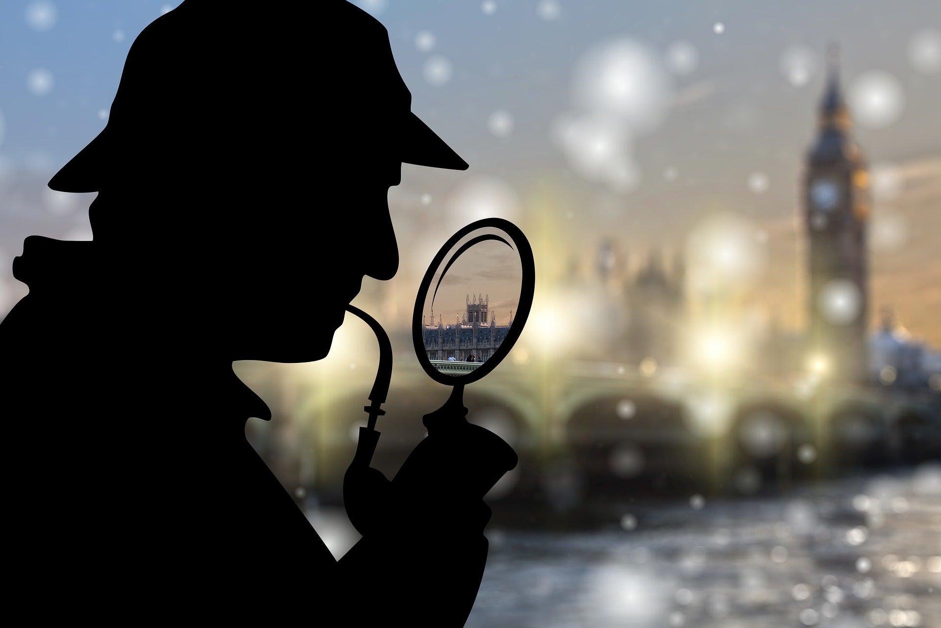 El Callejón: Vuelve Sherlock Holmes