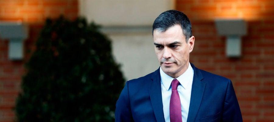 """A3 Noticias de la Mañana (07-11-19) Pedro Sánchez asegura que """"el independentismo catalán supone un desafío a Europa y a los europeos"""""""