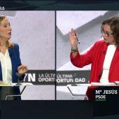 Ana Pastor y María Jesús Montero