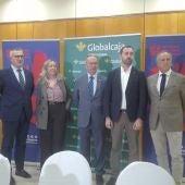 La feria mundial del vino a granel se ha presentado en Ciudad Real