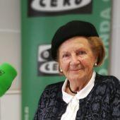 Josefa Pérez Vega, premio Mujer Cantabria
