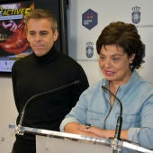 Pilar Zamora ha anunciado el premio que recibirá Ciudad Real