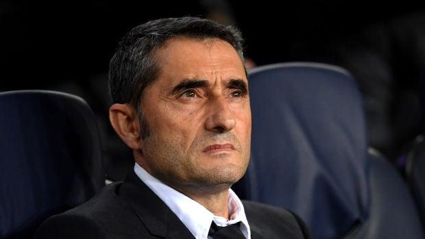 """Valverde: """"El Clásico será diferente, es un partido distinto para los dos equipos"""""""