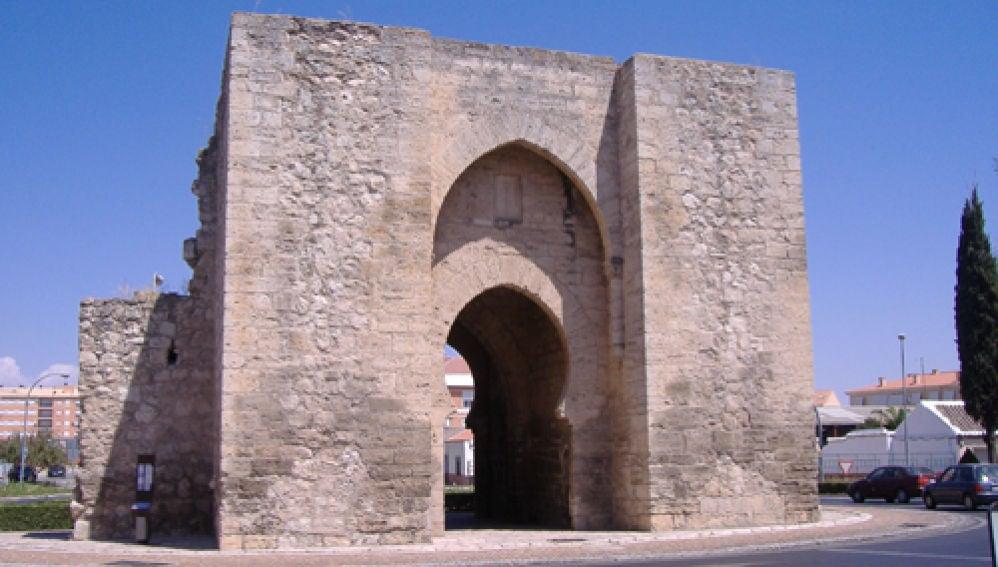 Puerta de Toledo, uno de los atractivos turísticos de Ciudad Real