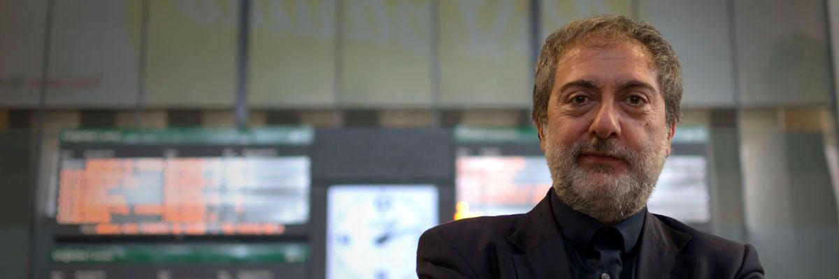 """Javier Olivares: """"La cuarta temporada de 'El ministerio del tiempo' tendrá 8 episodios"""""""