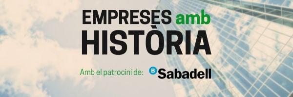 Empreses amb història