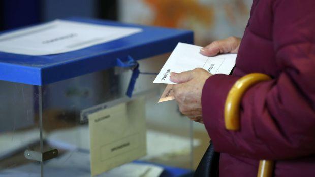 Las urnas han cerrado a la espera de los resultados oficiales