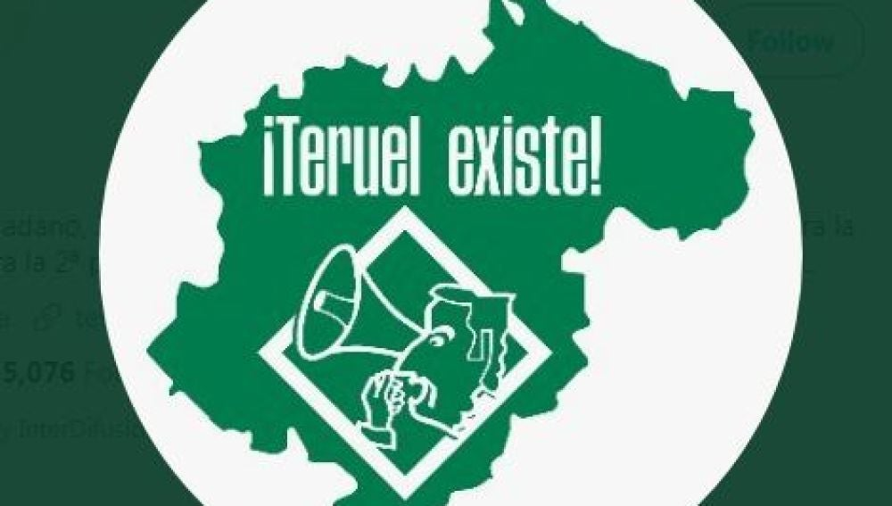 Teruel Existe lograría un escaño en el Congreso