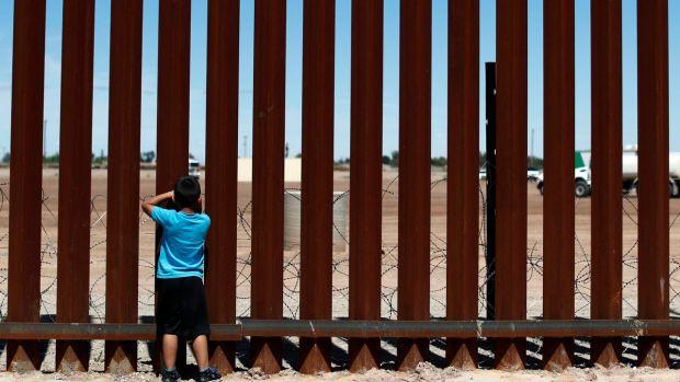 Contraparte - Depresiones en frontera
