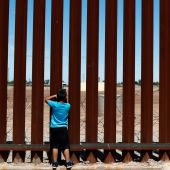 Frontera México - EE.UU